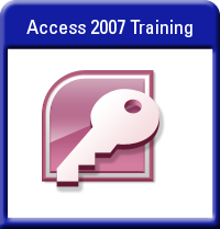 Microsoft Access 2007 Training