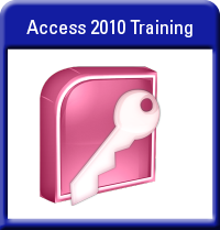 Microsoft Access 2010 Training
